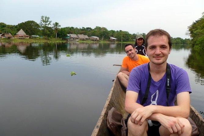 5-daagse Wildlife Tour in het natuurreservaat Pacaya