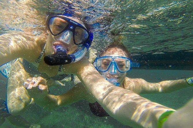 Private Shore Excursion Belize Barrier Reef Snorkel Tour