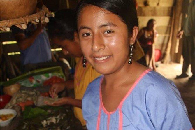 Nim li Punit Mayan Ruin and The Living Maya Experience from Plancencia