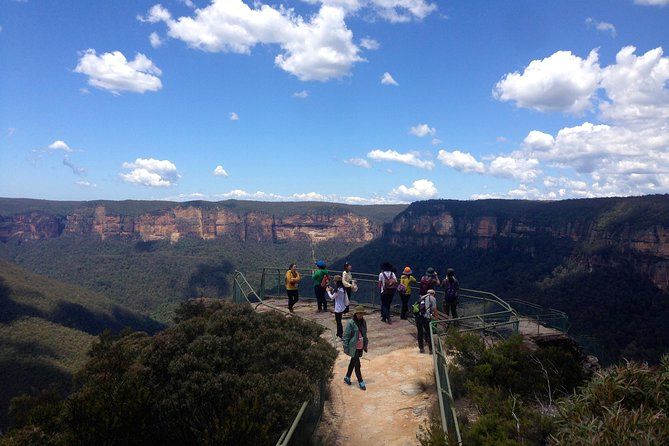 Private - Blue Mountains Eco Day Tour