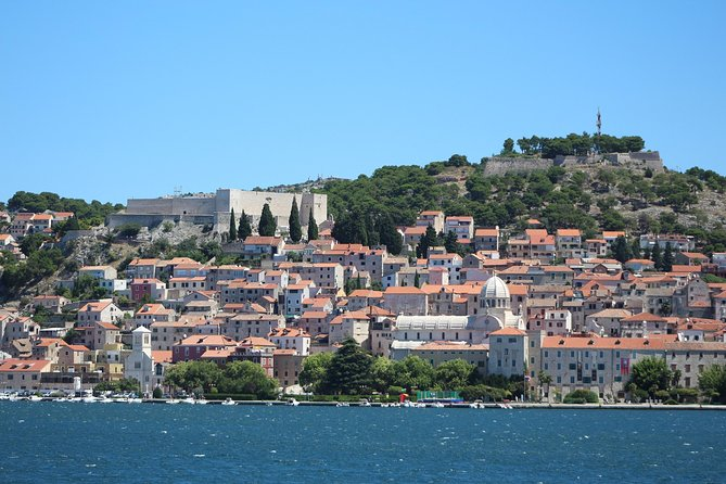 Fortresses of Sibenik - Private Heritage Tour