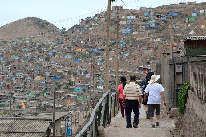 Half-Day Local Communities Tour in Lima, Peru