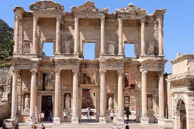 Ephesus Shore Excursion from Kusadasi Port