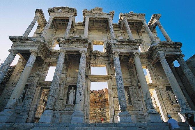 Excursión privada en tierra de Ephesus con vehículo privado y guía turística