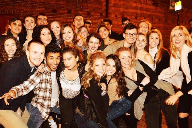Camden Pub Crawl in London: 5 Pubs