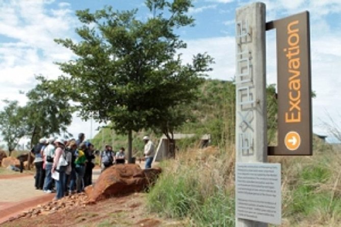 Maropeng Cradle of humankind & Sterkfontein Cave Experience