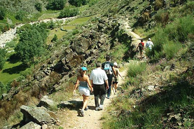 Hiking tours in parks and natural spaces in the province of Cádiz