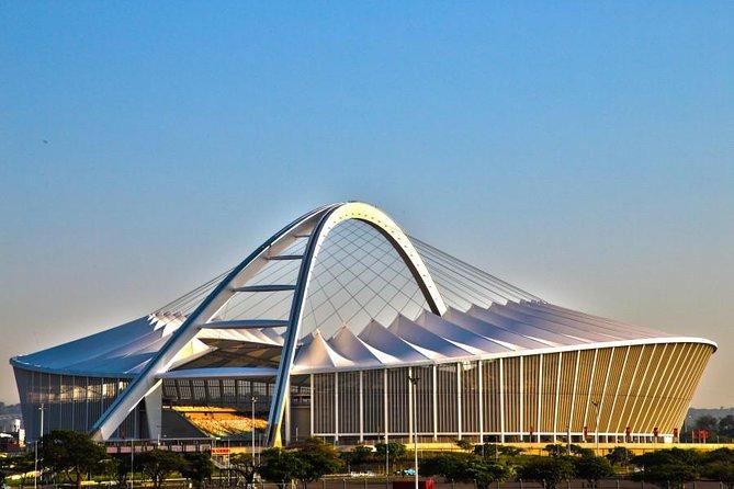 Durban City Private Day Tour