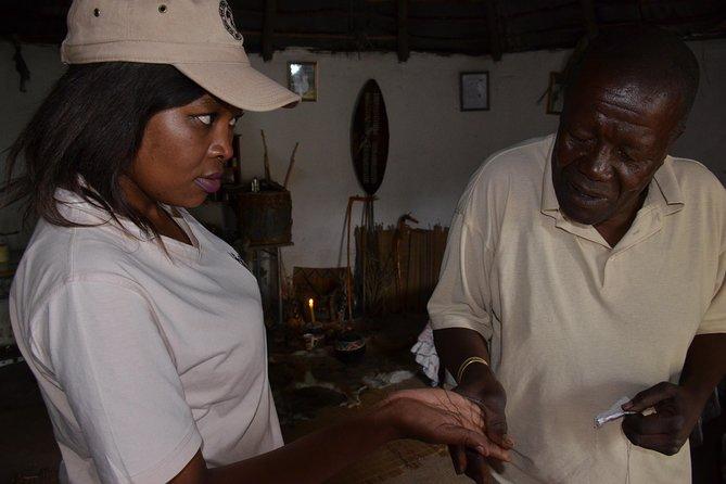 Nozipho & Inyanga