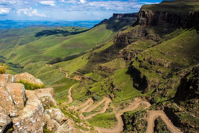 Sani Pass & Lesotho 4x4 Experience Private Day Tour from Durban