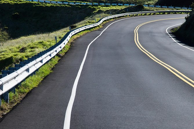 Maui Haleakala Sunrise Bike Tour