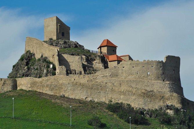 Små gruppe tur Sighisoara, Rupea festning og Viscri dagstur fra Brasov