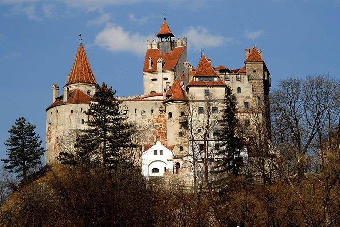 2 - Day Medieval Transylvania Private Tour from Brasov
