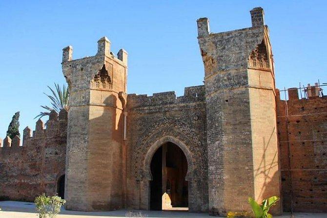 Excursión por la costa de Casablanca: recorrido privado por Casablanca y Rabat