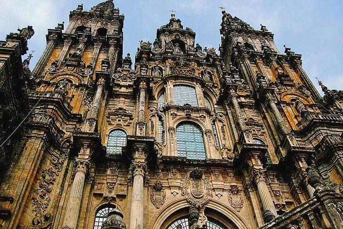 Experiencia Privada Santiago Compostela