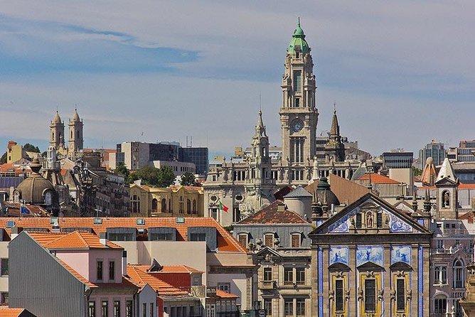 Experiencia privada en Oporto