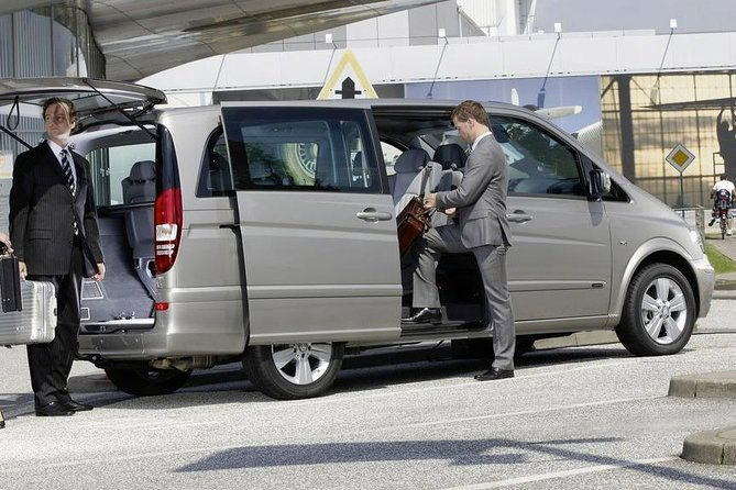 Tangier Private Airport Transfer
