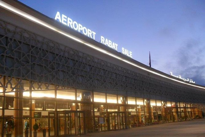 Rabat Private Airport Transfer
