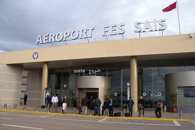 Fez Private Airport Transfer