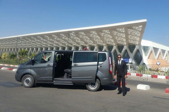 Private Transfer Between Marrakech & Essaouira