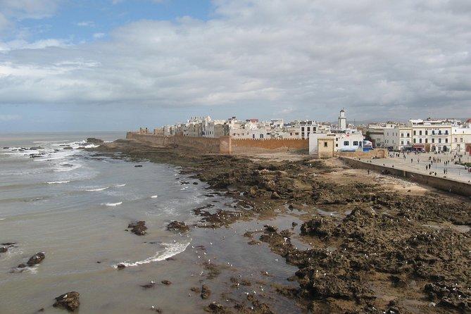 Tour di un'intera giornata a Essaouira da Marrakech