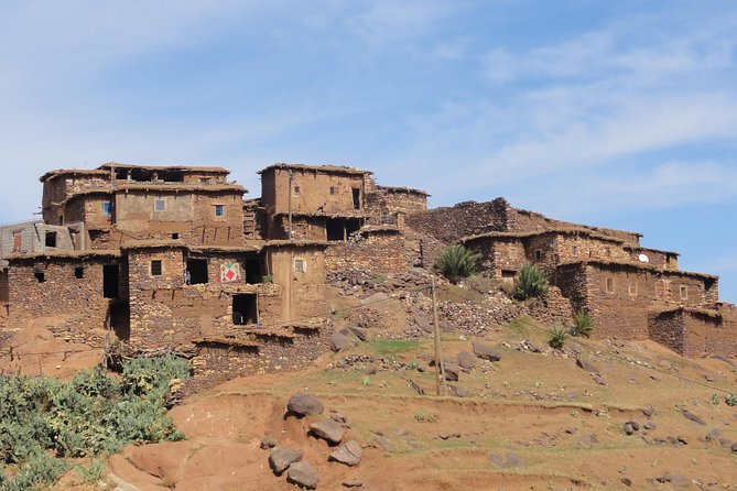 Private Tour: Valleys of the Atlas Mountains from Marrakech