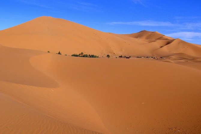 Private 3-Day Desert Tour from Marrakech Including Merzouga and Erg Chebbi