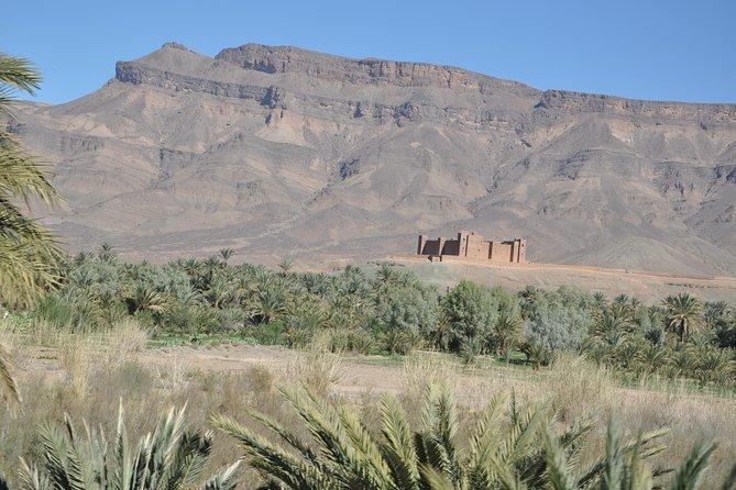 Private 2-Day Sahara Desert Tour to Zagora from Marrakech