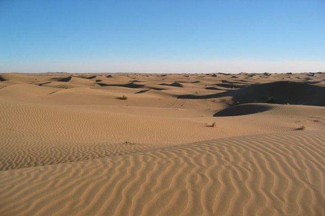 Tour privato: tour marocchino del Sahara di 4 giorni da Marrakech