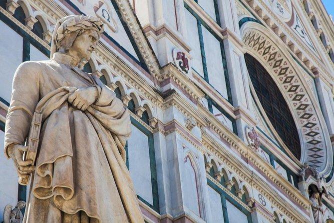 Enjoy Tuscany Florence Hidden Cuisine Treasures