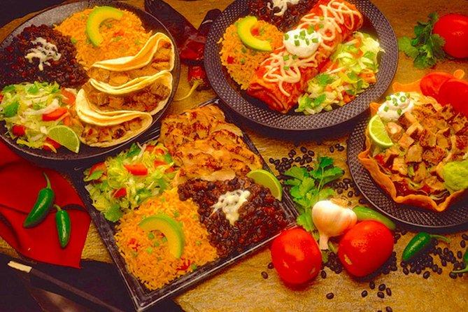 Guadalajara Food Tour
