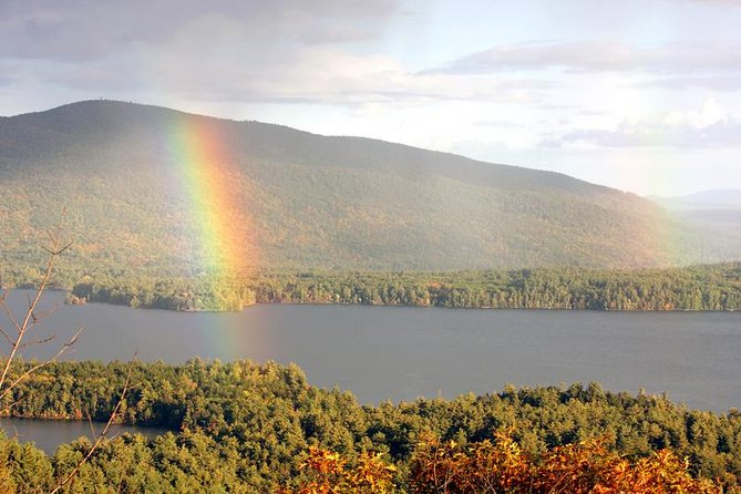 Squam Lake Science Center Tour plus On Golden Pond Cruise