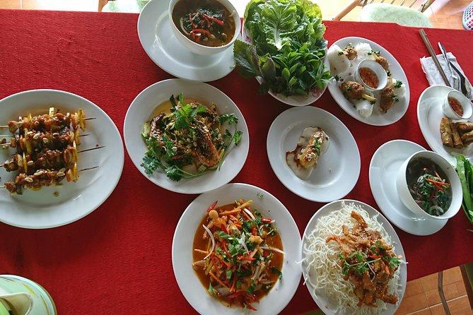 Erkunden Sie vietnamesische Küche: Kochkurs von Ho-chi - Minh-stadt