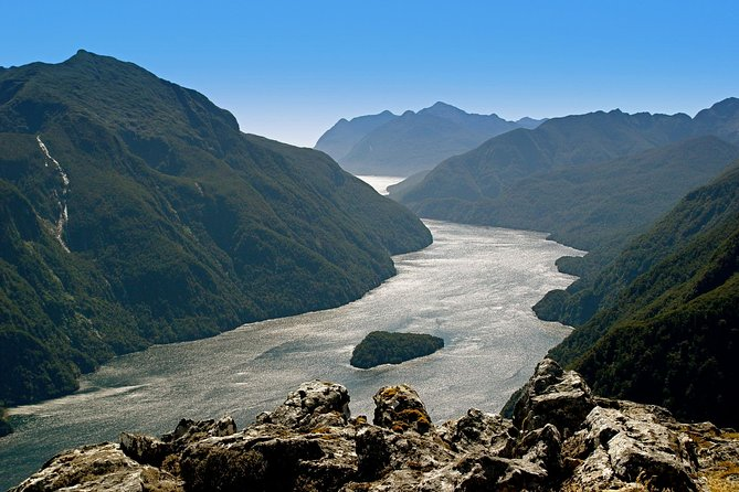 Doubtful Experience Private Helicopter Charter from Queenstown