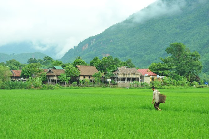 Explore Mai Chau 1 day