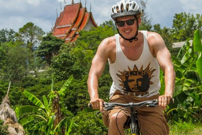 3-Day Tour Exploring the Golden Triangle by Bike