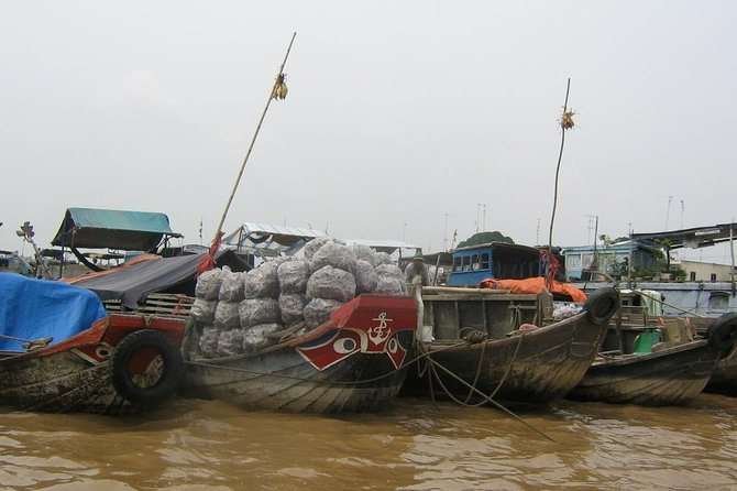 Mekong Delta 2days in Cai Be - Vinh Long - Can Tho / Private tour
