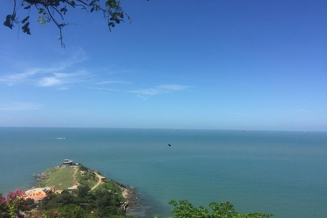 Vung Tau Beach full day tour from Ho Chi Minh City
