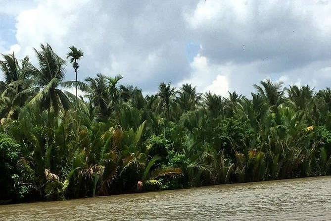 Mekong Delta 3 days in Ben Tre - Can Tho - Chau Doc - Sa Dec from HCM City