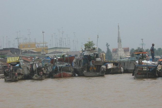 Cai Be Floating Market Private Tour full day