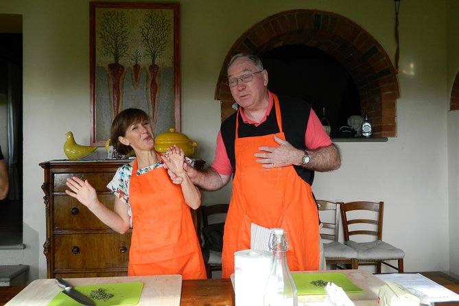5 days Intense cooking and tours holiday all inclusive