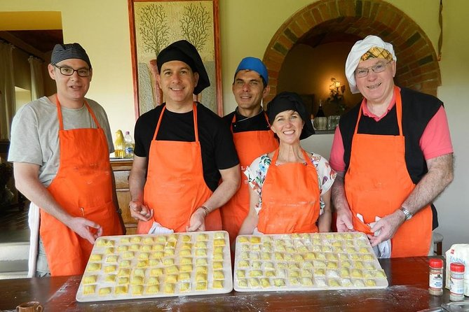 8-Day Small-Group Flavors of Tuscany Tour with Cooking Classes