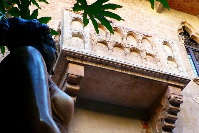 The Legend of Romeo and Juliet Mystery Tour in Verona