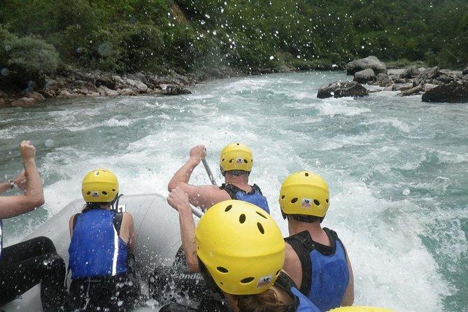 2-Night Active Break in Montenegro Including 2 Hikes Tara River Rafting