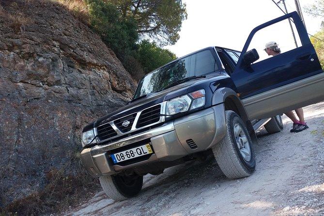 Lisbon-Cascais-Sintra-Cabo da Roca Jeep Tour