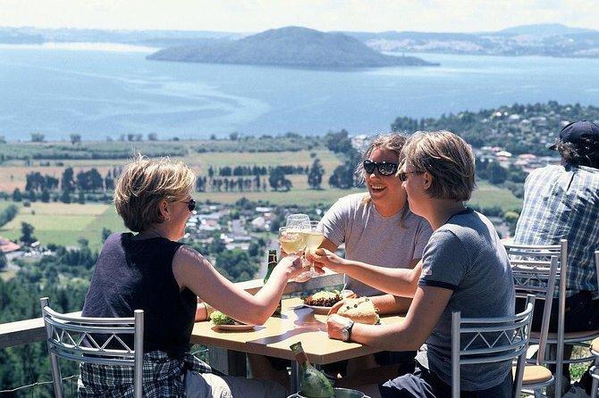 Tauranga Shore Excursion: Rotorua City Explorer