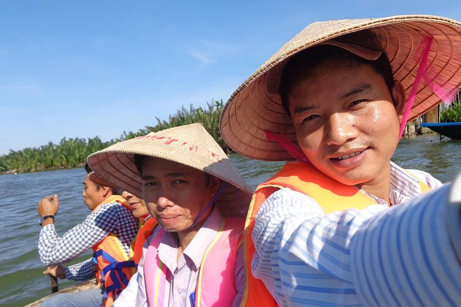 Photo tours in Da Nang and Hoi An 4 days 3 nights