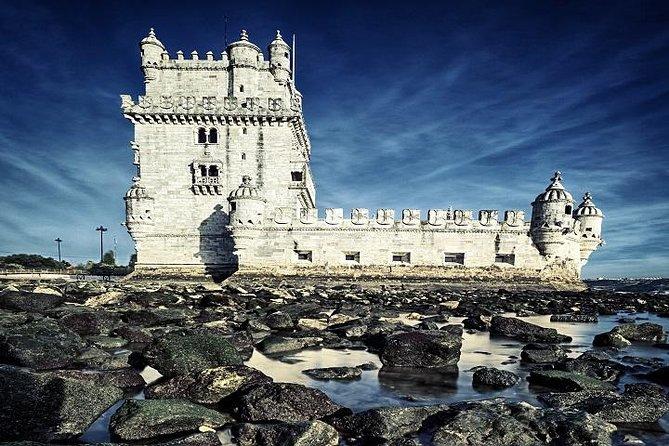 Lisbon and Cascais Full Day Tour