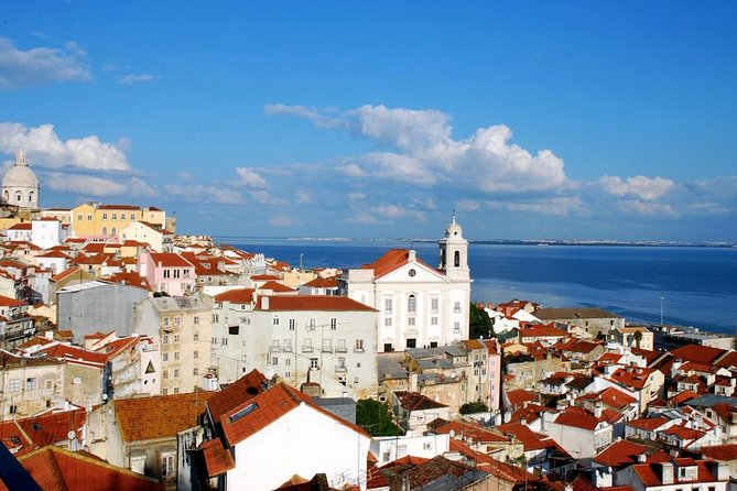 Lisbon and Sintra in 1 Day Tour