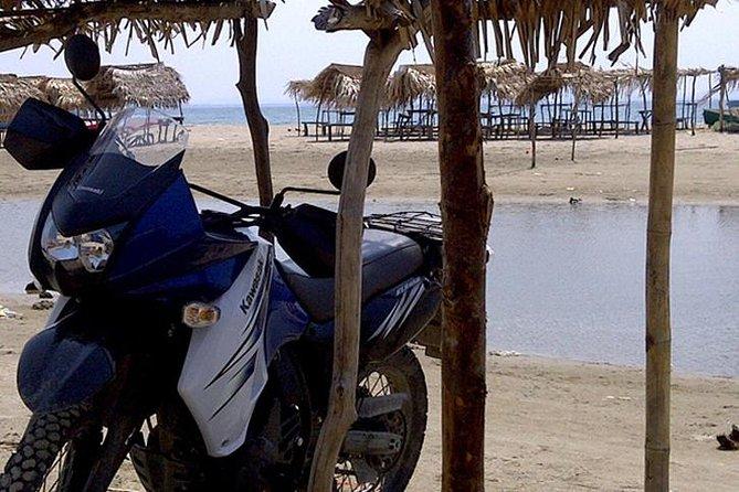 Miami Motorcycle Tour in Tela